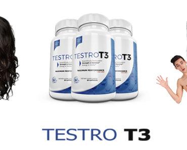 Testro T3