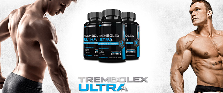 Trembolex Ultra Review