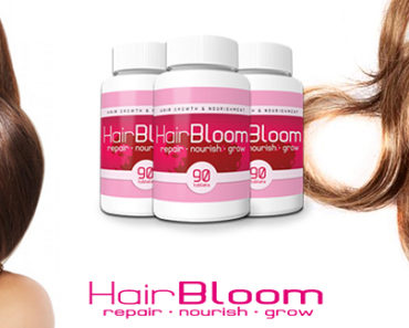 Hair Bloom