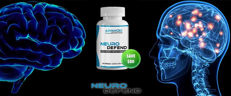 Neuro Defend Review