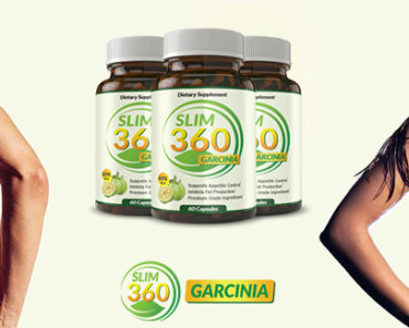 Slim360 Garcinia