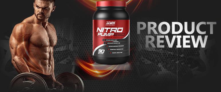 Nitro Pump 250 Review