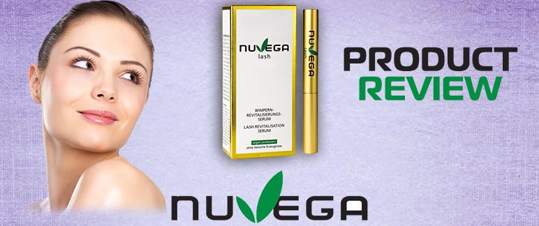 Nuvega Lash Review