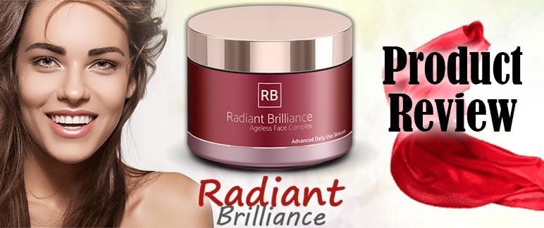 Radiant Brilliance Face Cream Review