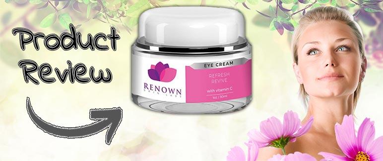 Renown Cream Review