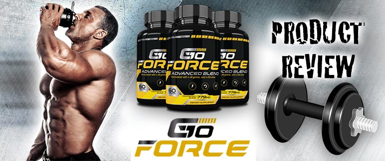 G10 Force Review