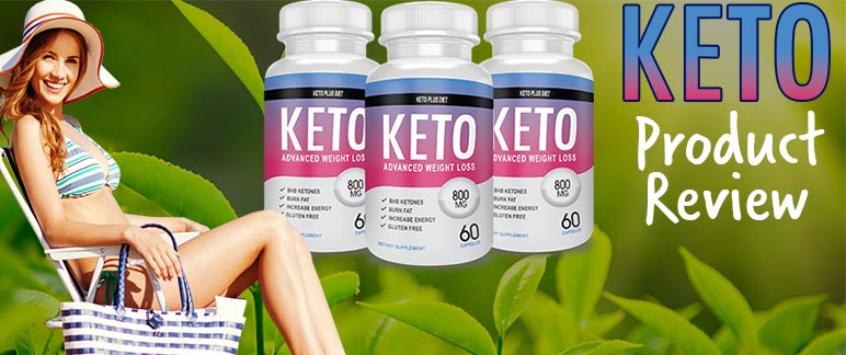Keto Plus Diet Review
