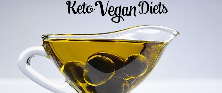 Keto Vegan Diets