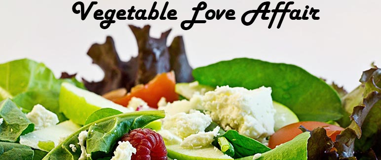 Vegetable Love Affair
