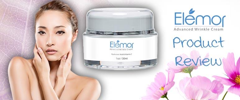 Elemor Wrinkle Cream Review