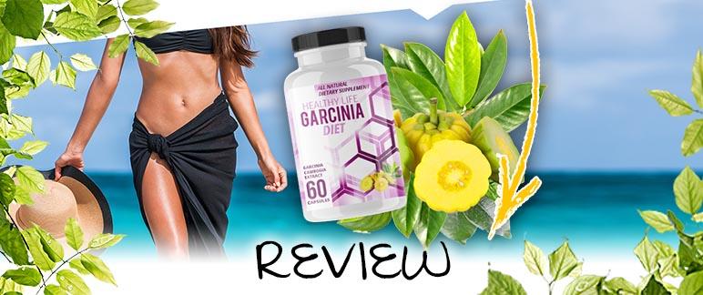 Healthy Life Garcinia Review