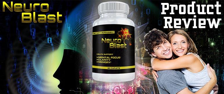 Neuro Blast Review