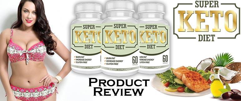 Super Keto Diet Review