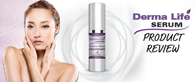 Derma Life Serum Review