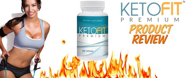 KetoFit Premium Review