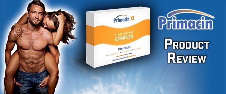 Primacin XL Review