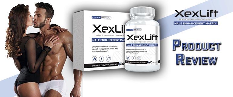 XexLift Male Enhancement Review