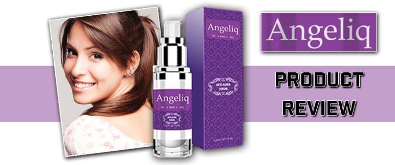 Angeliq Anti Aging Serum Review