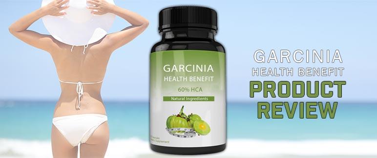 Garcinia Health Benefit