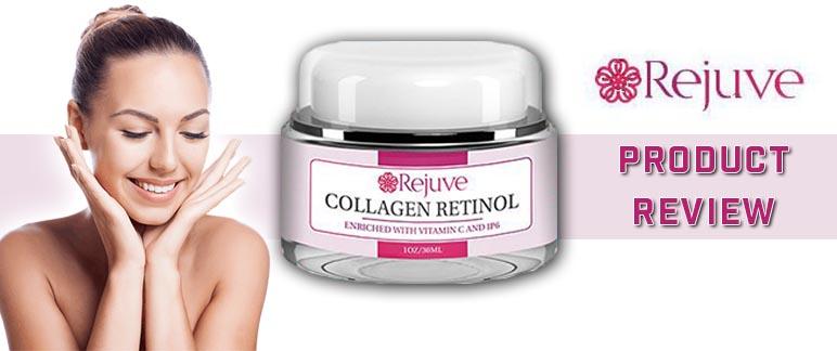 Rejuve Skin Cream Review