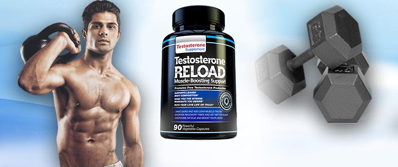 Testosterone Reload Does This Testosterone Booster Actually Work