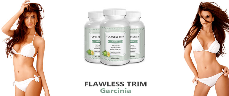 Flawless Trim Garcinia - Can This Actually Melt Fat For You? | Review