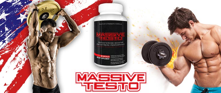 Massive Testo Review