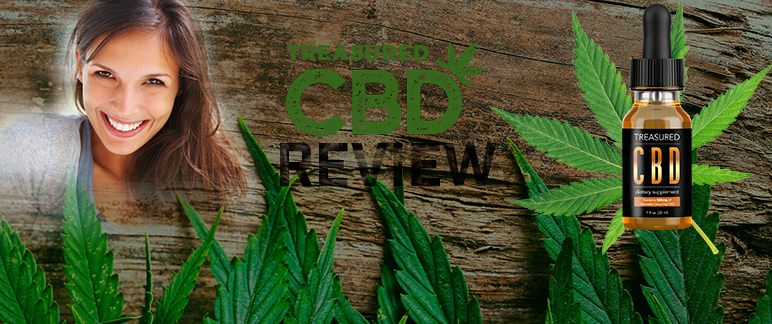 Treasured CBD Review