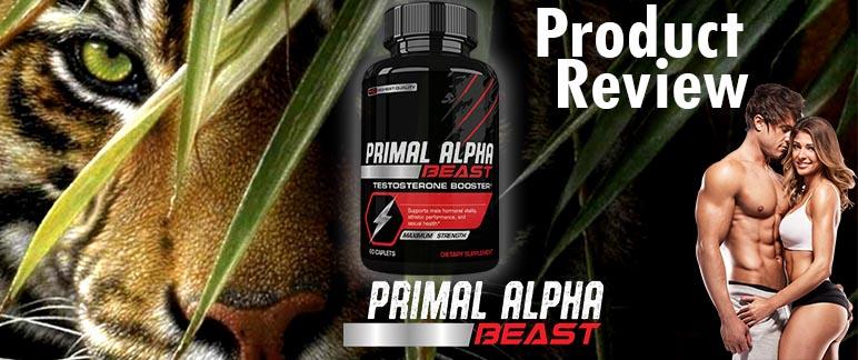Alpha Primal Beast Review