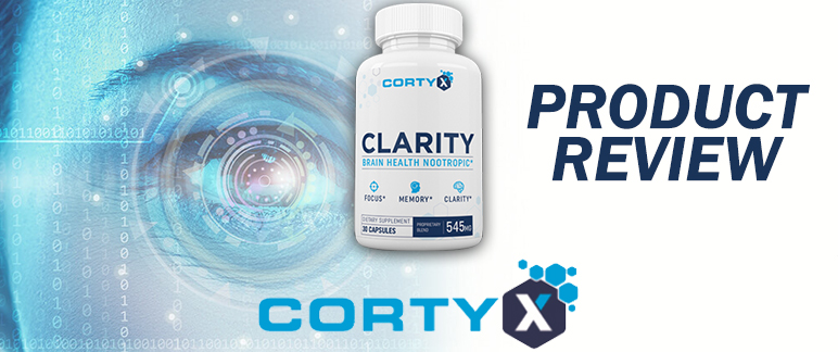 CortyX Clarity Review