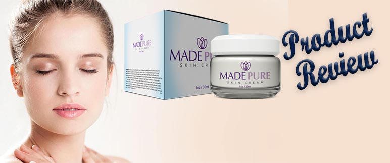 Made Pure Skin Cream Review