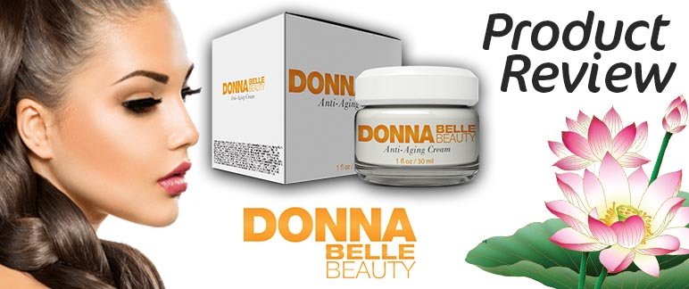 Donna Belle Anti Wrinkle Serum Review