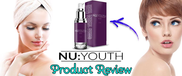 Nu Youth Anti Aging Cream Review