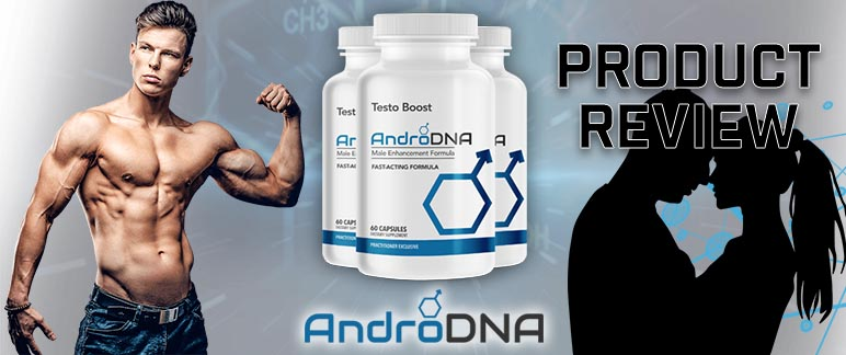 AndroDNA Review