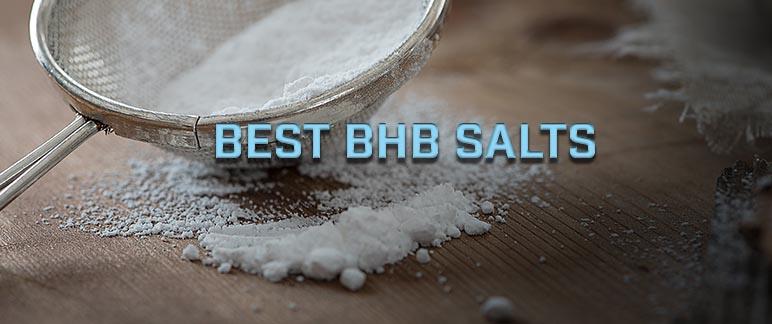 Best BHB Salts