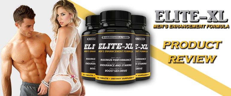 Elite-XL Male Enhancement Review