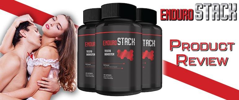 EnduroStack Male Enhancement Review