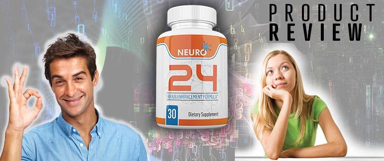 Neuro 24 Review