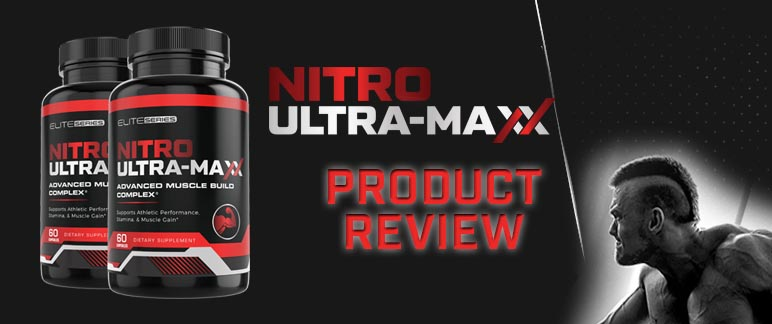 Nitro Ultra Maxx Review