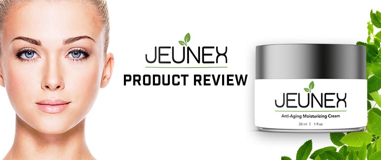Jeunex Cream Review