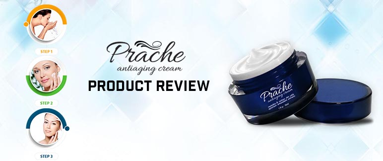 Prache Anti Aging Cream Review
