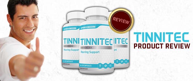 Tinnitec Review